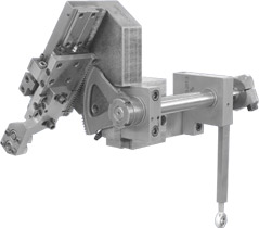 Davenport Machine Attachment distributed by ISMS