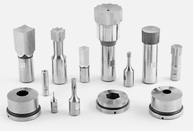Slater Tools Rotary Broaches & Tool Holders are distributed by ISMS