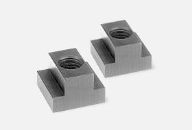 Slater Tools T-Slot Nuts