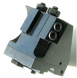 Dovetail Form Tool Holder for Davenport Screw Machine - ISMS Part# 3092-9-SA