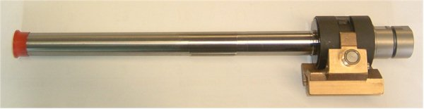 Oversize Ball Bearing Feed Tube Assembly with Feed Slide - #446-7-SA-SK - for Davenport Automatic Screw Machines